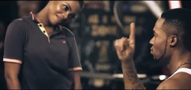 Chidinma-oh-baby-flavour