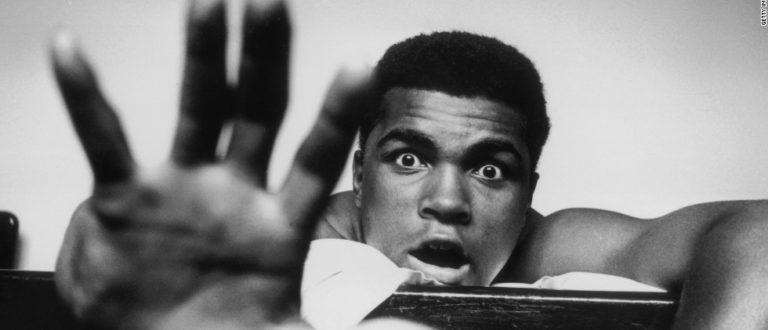 Article : Ali s'en alla – Tribute To My Friend